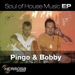 Soul Of House Music EP