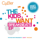 The Kids Want Breakbeats EP