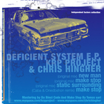 Deficient System EP