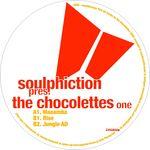SOULPHICTION - Soulphiction Presents The Chocolette (Part 1) (Front Cover)