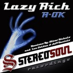 LAZY RICH - A-OK (Front Cover)