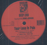 Your Love Is Pain