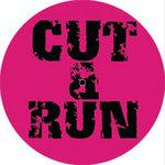 CUT & RUN - Suga Daddio (Front Cover)