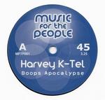 Harvey K Tel: Boops Apocalypse