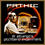 Dr Zillango's Pitchbend Experiment