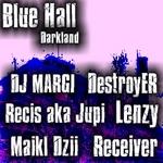 Blue Hall
