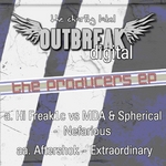 Outbreak Producers EP: Extraordinary