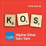 KOS - Alpine Drive (Front Cover)