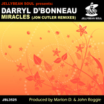 Miracles (Jon Cutler Remixes)