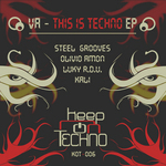 This Is Techno EP