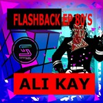 KAY, Ali - Flashback EP 80's (Front Cover)