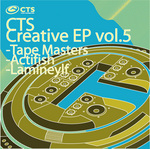 CTS Creative EP Vol 5