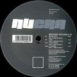 Broken Techno EP