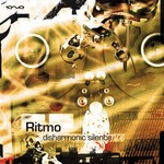 RITMO/VARIOUS - Disharmonic Silence (Front Cover)