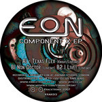 Component X EP