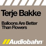 Balloons Are Better Than Flowers