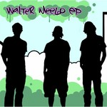 MEEGO, Walter - Walter Meego EP (Front Cover)