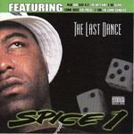 SPICE 1 - The Last Dance (Front Cover)