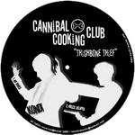CANNIBAL COOKING CLUB - Thighbone Thief (Back Cover)