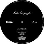 EARGOGGLE, Luke - Atari Nightshifts (Front Cover)