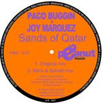 Sands Of Qatar