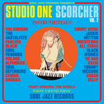 Studio One Scorcher Vol 2