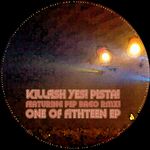 One Of Fifthteen EP