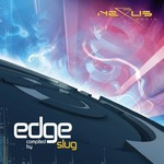 VARIOUS - Edge (compiled by Slug) (Front Cover)