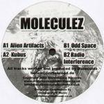 MOLECULEZ - Disturbance 4 (Front Cover)
