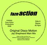 Original Disco Motion (remixes)
