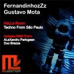 Hells Room - Techno From São Paulo (Alexandro Parlogea remix)