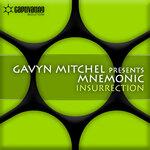 MITCHEL, Gavyn presents MNEMONIC - Insurrection (Front Cover)