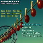 Various Remixes Sampler Vol 01