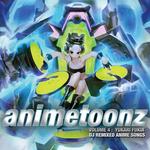 Anime Toonz Volume 4