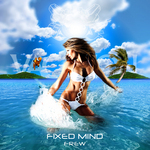 FREW - Fixed Mind (Front Cover)