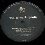 Back To The Projects EP