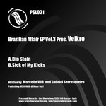 Brazilian Affair EP Vol 3