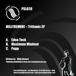 Trittonic EP