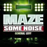 Maze Some Noise: Stik'um Up