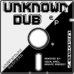 Unknown Dub EP