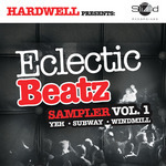 Hardwell Eclectic Beatz Sampler Vol 1