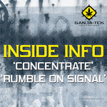 Concentrate/Rumble On Signal