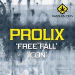 Free Fall/Icon