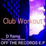 Off The Record - Club Workout