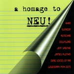 A Homage To Neu!