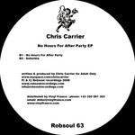 No Hours For After Party EP