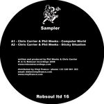 Robsoul Limited Vol 16