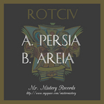 ROTCIV - Persia EP (Back Cover)