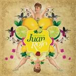 ROJO, Juan - Lime & Lemon EP (Front Cover)