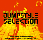 Mental Madness Jumpstyle Selection Vol 1